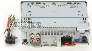 Pioneer DEHP310UB (dehp310ub) InDash CD, MP3, WMA, AAC Receiver