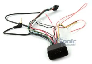Metra 999600 (met999600) Stereo Installation Kit for Select