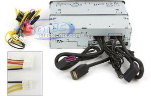Pioneer AVHP7800DVD (avhp7800dvd) 7