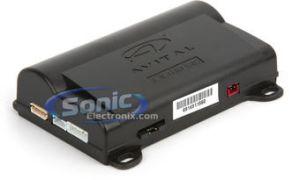 Avital 5303 Remote Start Car Alarm Keyless Entry Vehicle