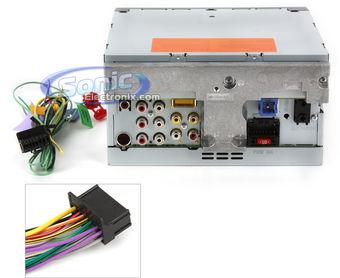 pioneer avh p3100dvd wiring harness diagram wiring diagram pioneer avh x1500dvd wiring harness diagram auto