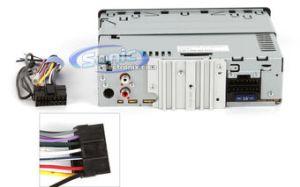 JVC KDS15 (KDS15) InDash Car Stereo CD Player Receiver w
