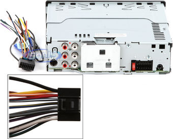 jvc stereo wiring harness diagram wiring diagrams jeep radio wiring harness auto diagram schematic