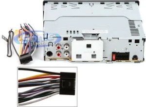 JVC KDR620 (KDR620) Indash CDMP3WMA Car Stereo w