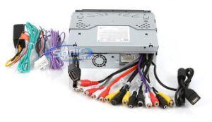 Clarion VZ401 (VZ401) InDash Car DVD Player w BT Audio & Cable