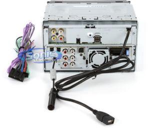 Kenwood eXcelon DNX6980 GPS NavigationDVD Receiver Bluetooth