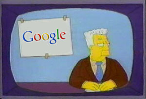 Google Overlords
