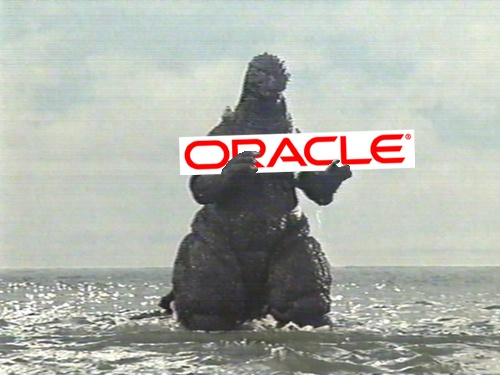 Cloudzilla carries Oracle onshore