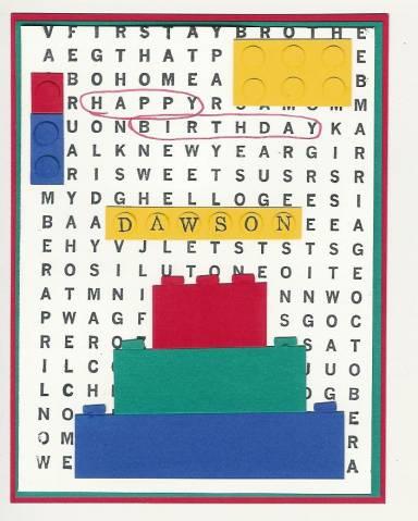 Lego Case By Kerryann96818 At Splitcoaststampers