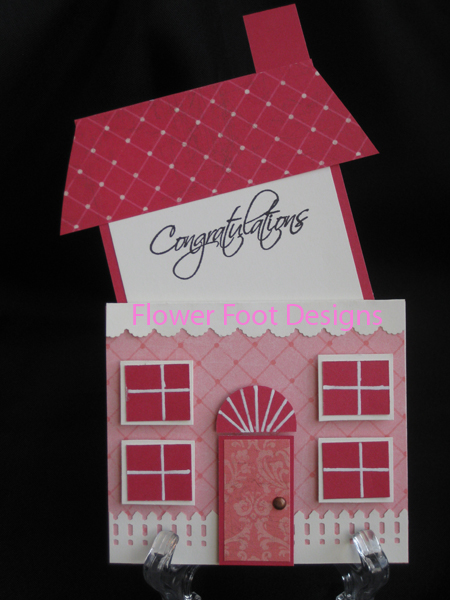 House Card Open By Elmo98ca At Splitcoaststampers