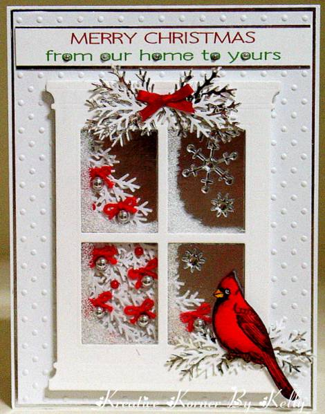 From Our Home To Yours By Kcs1955 At Splitcoaststampers