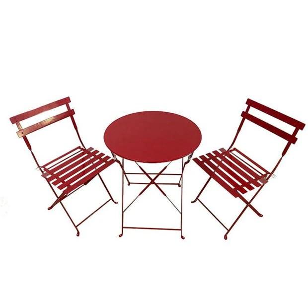 https www sportsdirect com culcita home table and chairs garden patio furniture metal bistro set 991079