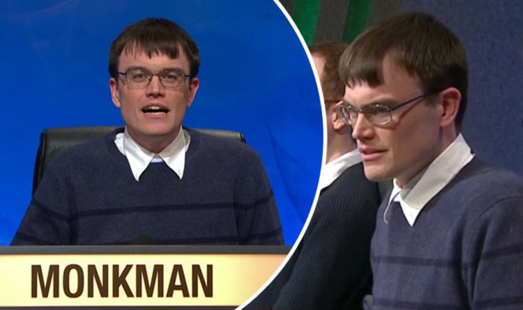 University Challenge Fans Devastated As Legend Monkman Is Booted