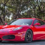 The Ferrari F430 Owners Perspective