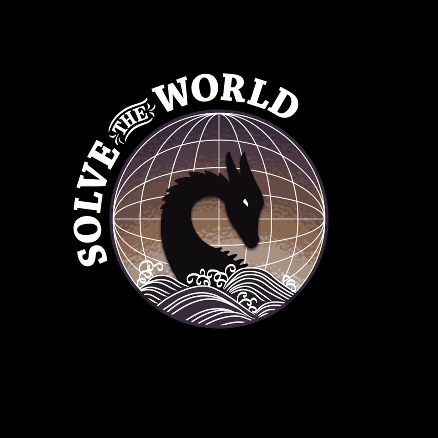 Solve the World