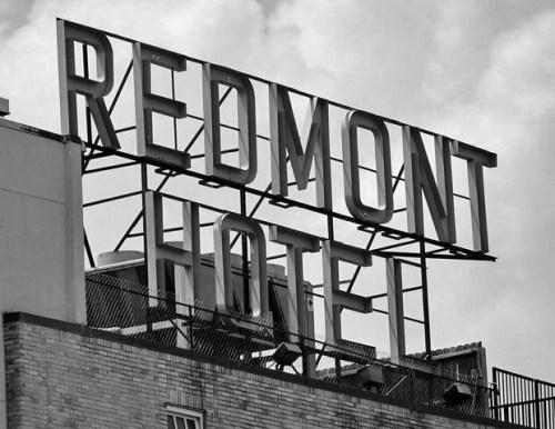 Photo By: Redmont Hotel