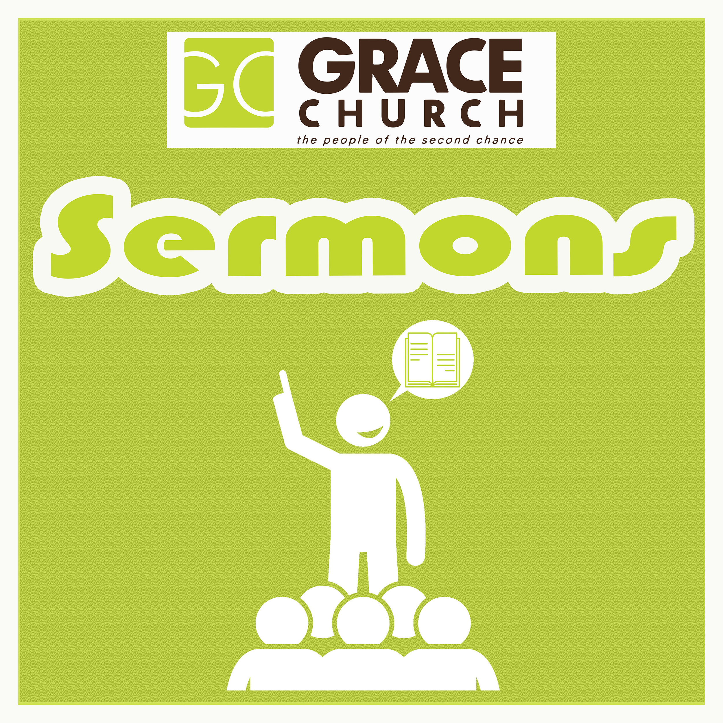 Sermons by Grace Church