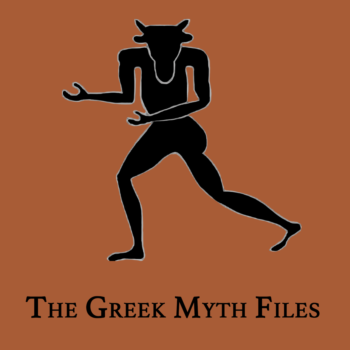 The Greek Myth Files