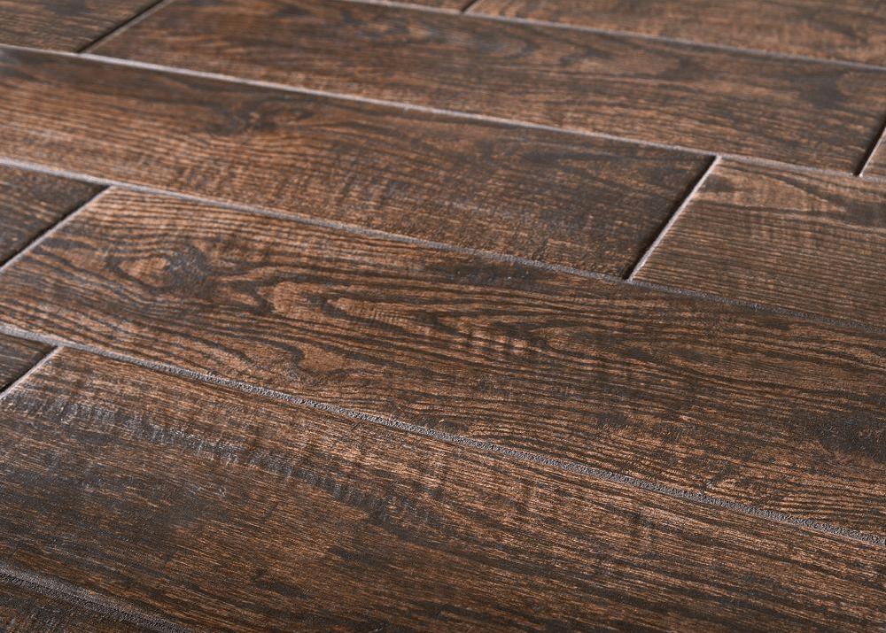 natural wood floors vs wood look tile