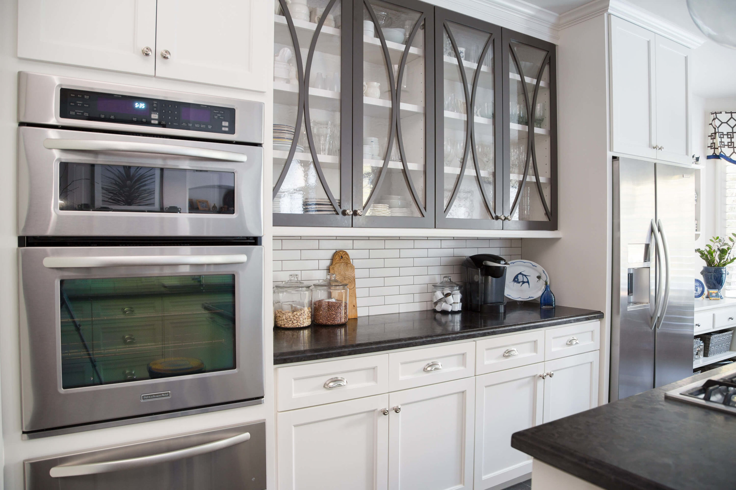 is subway tile still in style designed