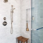 Before And After A Boutique Hotel Inspired Master Bath