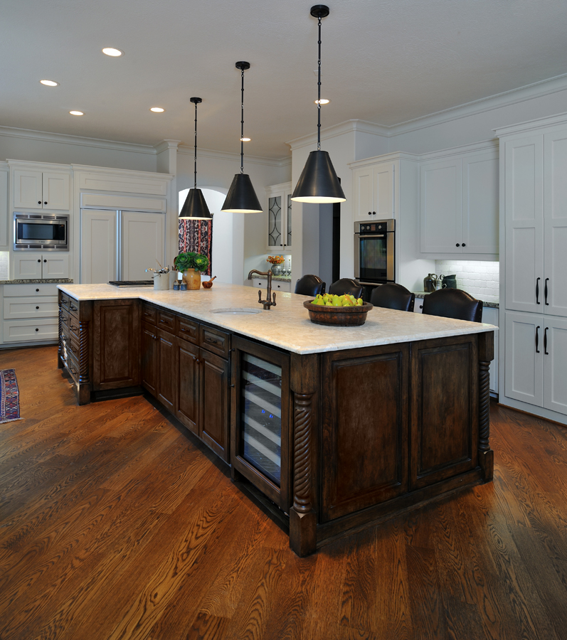 7 considerations for kitchen island pendant lighting selection designed