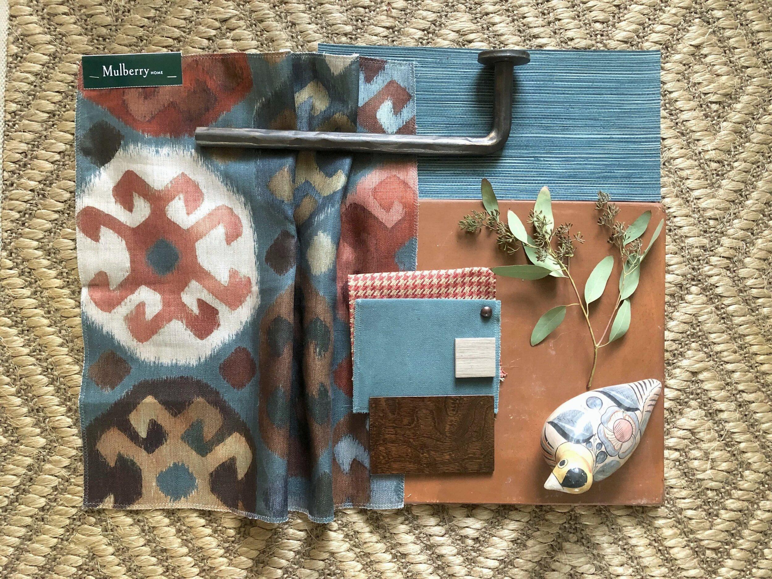 for terracotta floor tiles