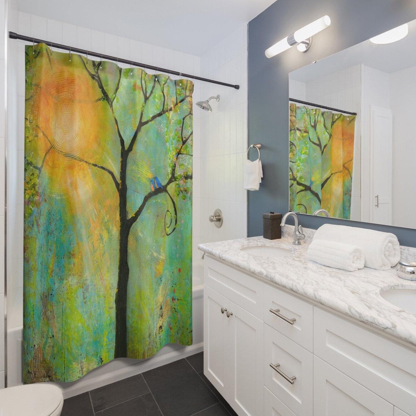 shower curtains blenda tyvoll studio