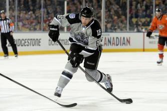Image result for los angeles kings stadium series 2014 game