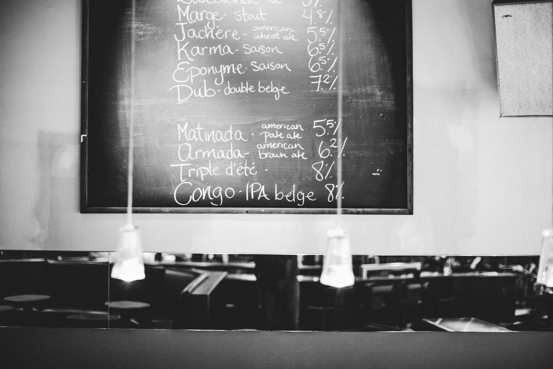 brasserie benelux a montreal brewpub