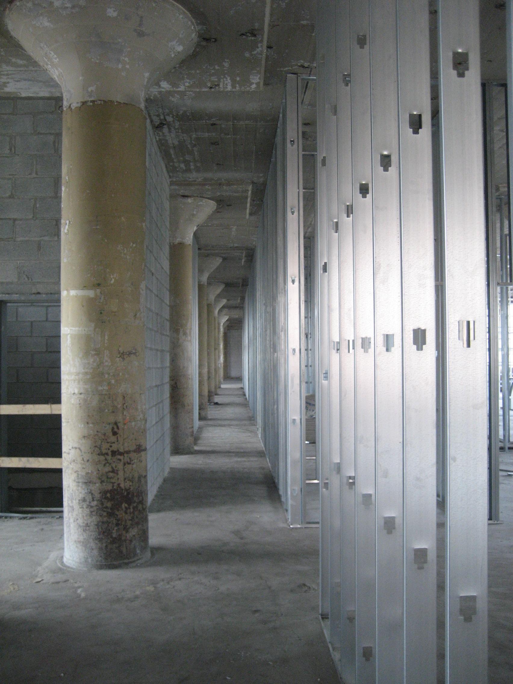 winston factory lofts walter parks