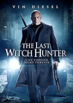 Download The Last Witch Hunter (2015) Dual Audio {Hindi-English} 480p | 720p