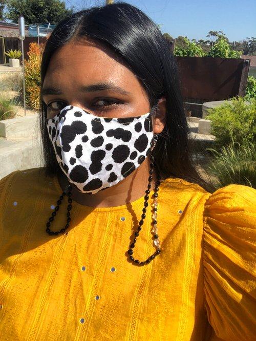 20 Cute Masks To Wear Everywhere