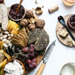 Your Go To Vegan Cheese Board How To Pair It With Wine Dolly And Oatmeal
