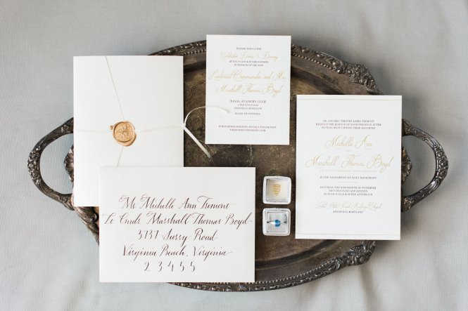 Top 10 Wedding Invitation Etiquette Tips Savvy