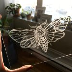 Etching Glass With A Dremel Tool Arts Crafts Ideas