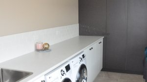 Laundries Infinity Kitchens Joinery Canberra Kitchen
