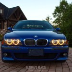 Jim Herrold S E39 M5 Ultimate Klasse