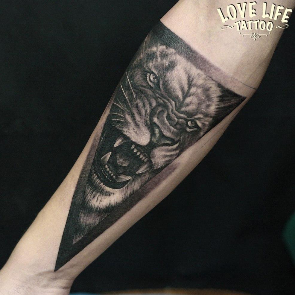 наши работы тату салон в москве Love Life Tattoo тату студия с