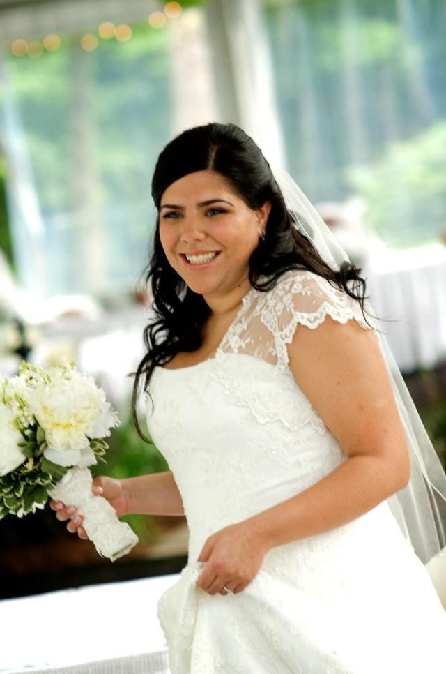 hair & makeup stylists | nj wedding hair & makeup — thérèse