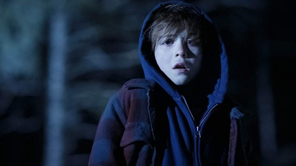 Bildergebnis für jacob tremblay ferguson doctor sleep