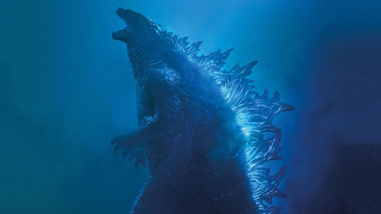 Resultado de imagem para godzilla: king of the monsters
