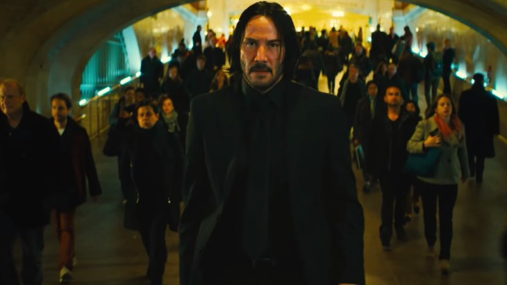 Image result for john wick chapter 3