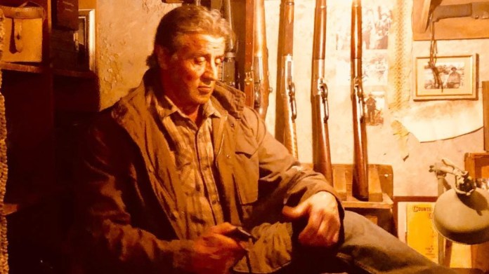 Image result for rambo 5