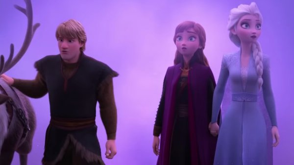Anna and Elsa Embark on a Magical Journey to Save Arendelle in New Trailer for FROZEN 2 - GeekTyrant