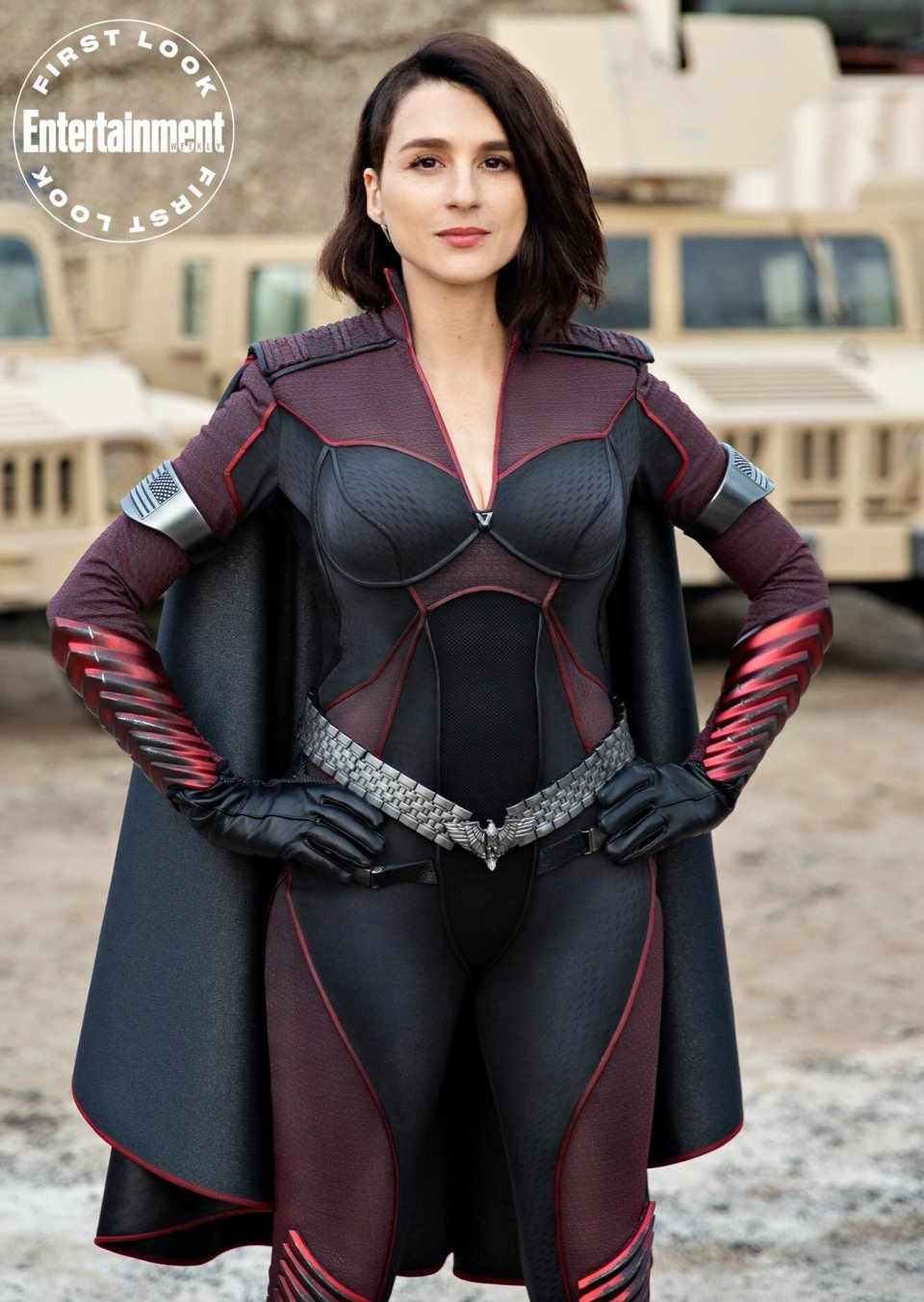 First Look at Aya Cash as Stormfront in THE BOYS Season 2 and New Details2.jpeg