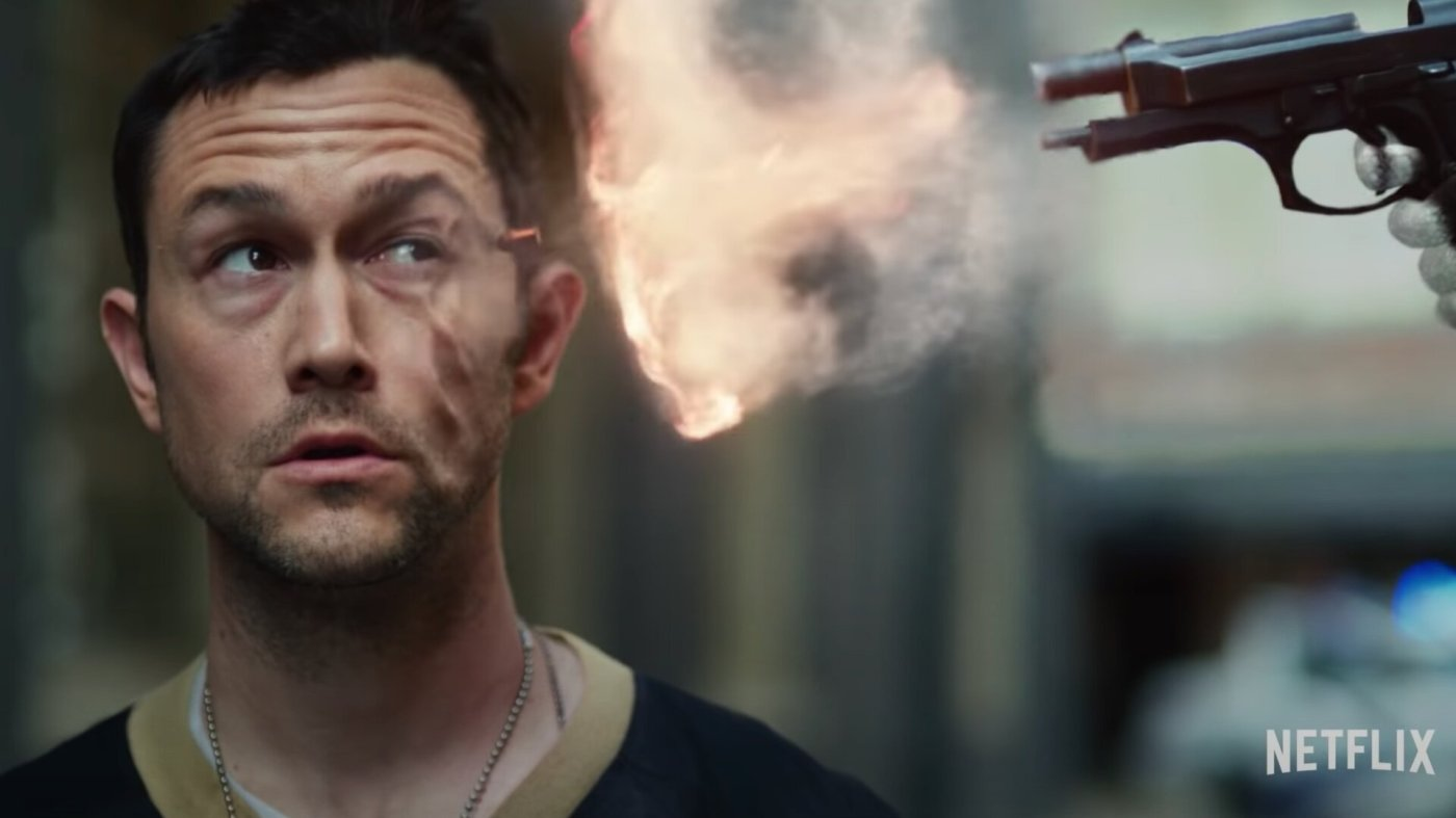 A Pill Unlocks Superpowers in Trailer for PROJECT POWER with Jamie ...