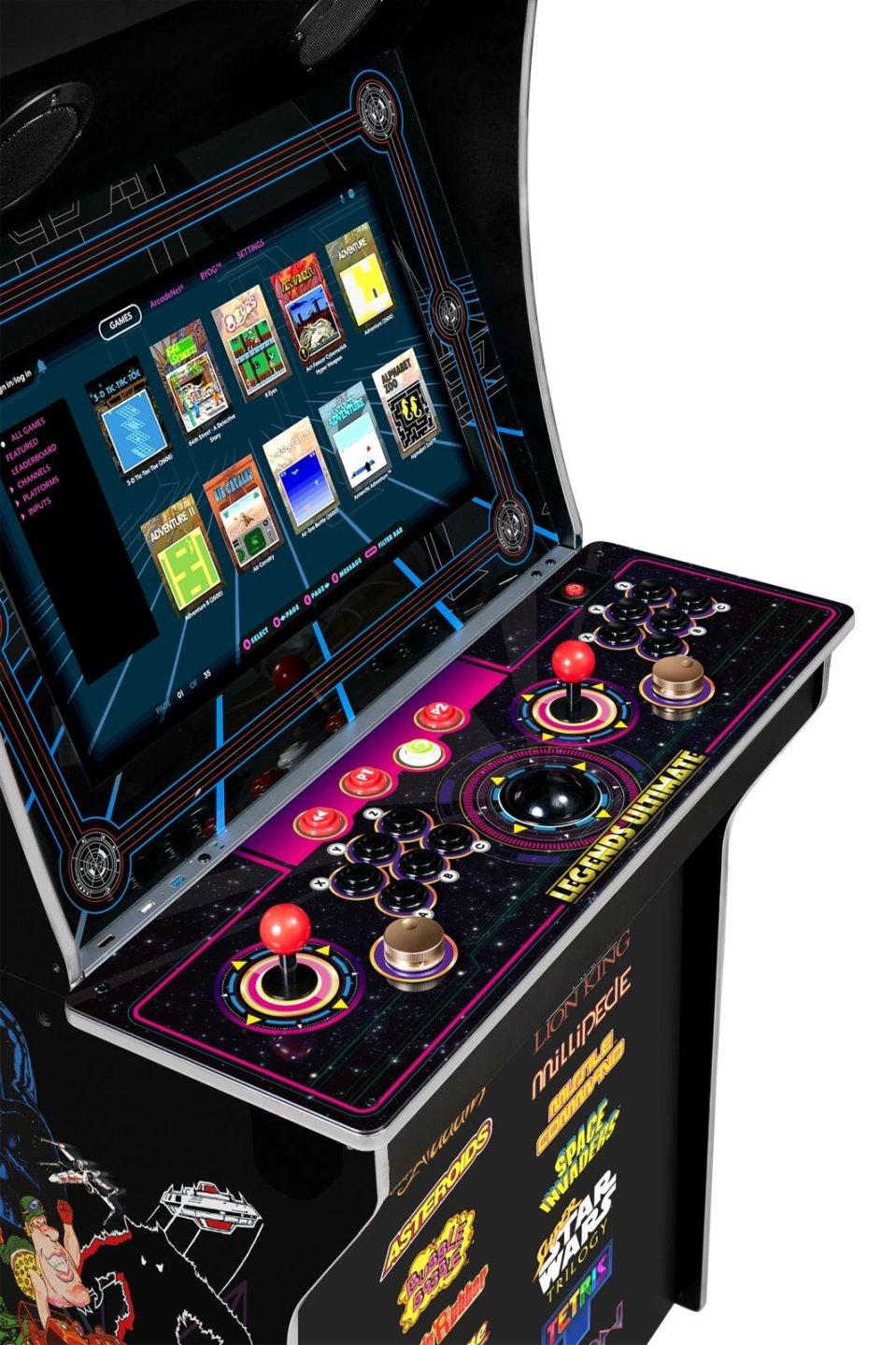 Legends Ultimate control deck.jpg