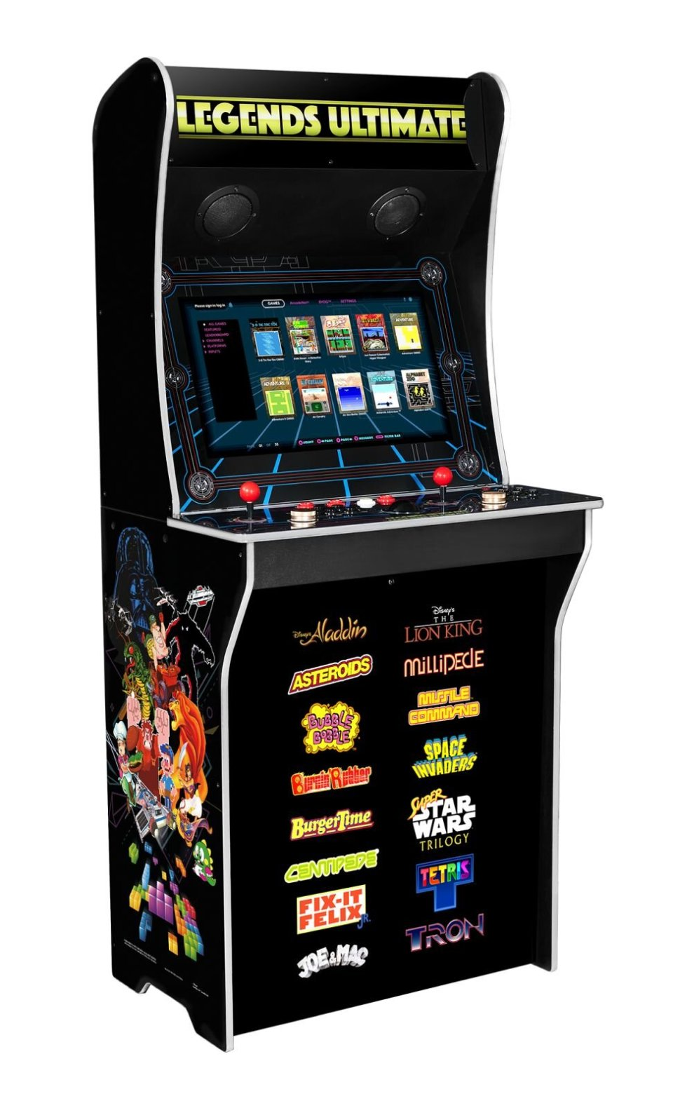 Legends Ultimate full size home arcade.jpg