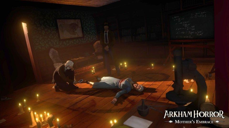 Arkham Horror Mother's Embrace screenshot 5.jpg